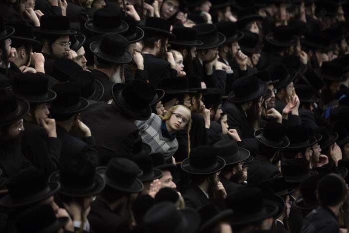 Hasidics