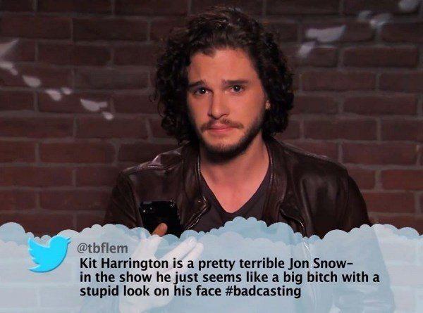 Kit Harrington