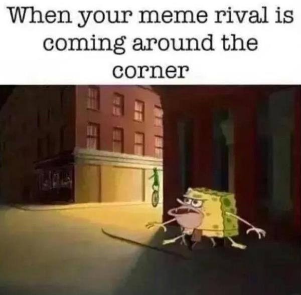 Meme Rival