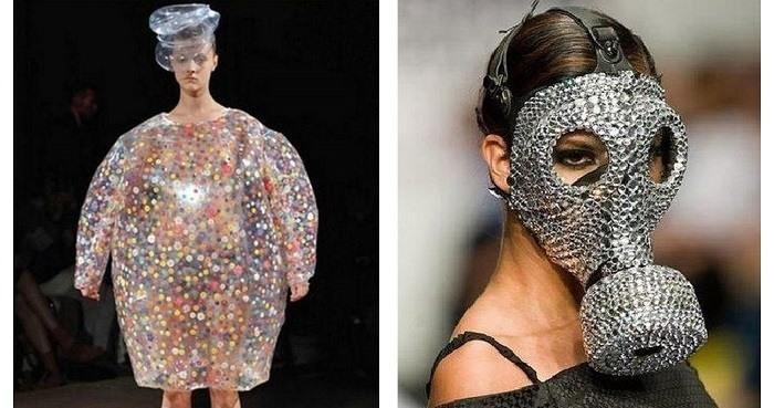Terrible Fashion