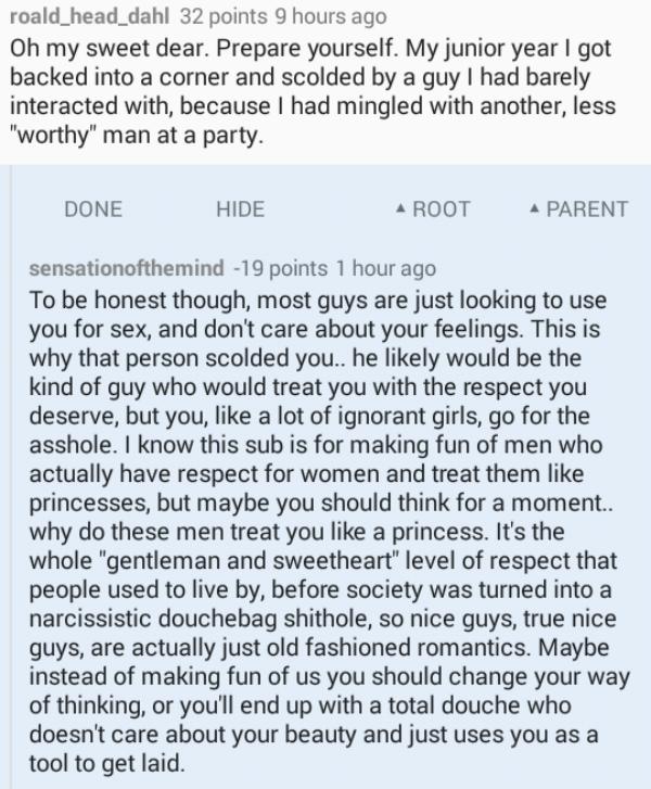Worthy Men