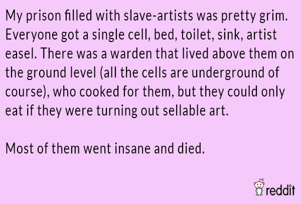 25 Prision