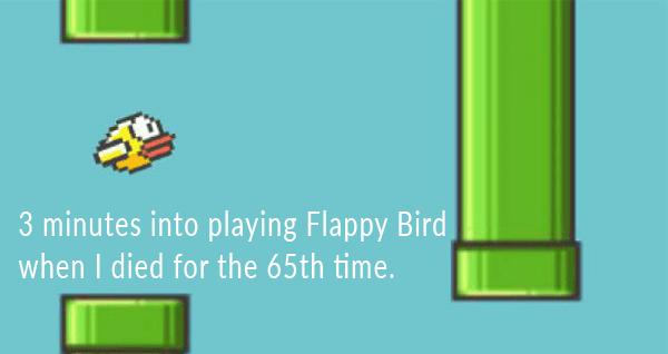 OG Flappybird