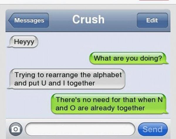 Alphabet Rejection