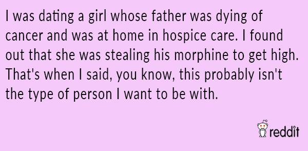 Dad Hospice
