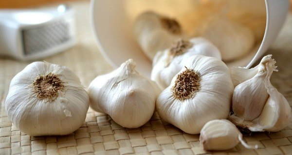 Disgusting Remedies Garlic
