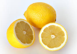 Disgusting Remedies Lemon