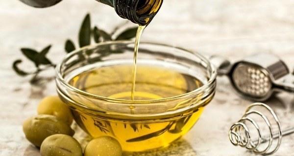 Disgusting Remedies Olive Oil