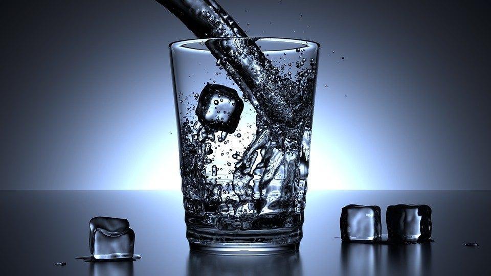 Disgusting Remedies Water