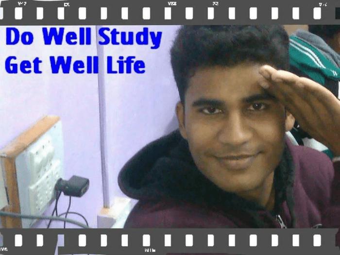 Do Well Study