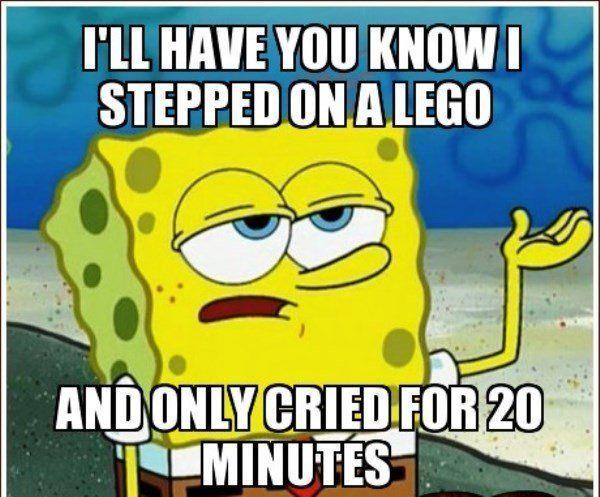 Funny Memes Spongebob