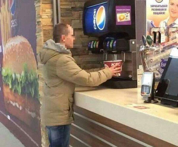 No Shame Soda