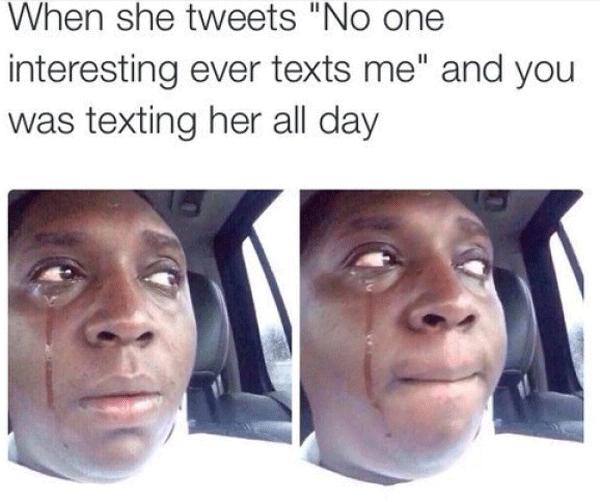 Nobody Interesting