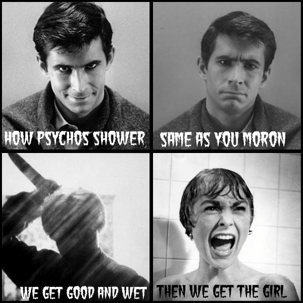 Psycho Suds