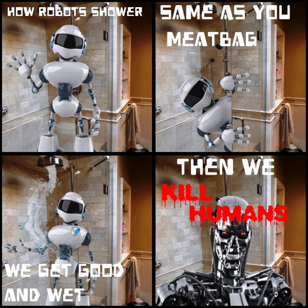 Robotic Refresh