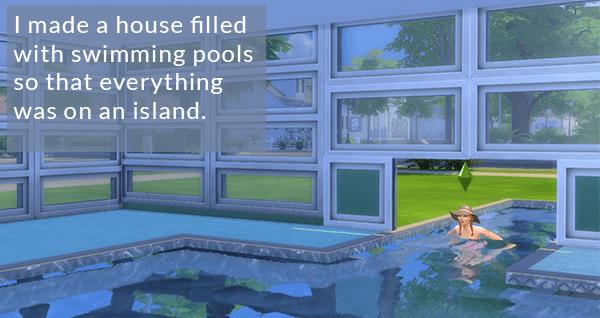 Sims Pool