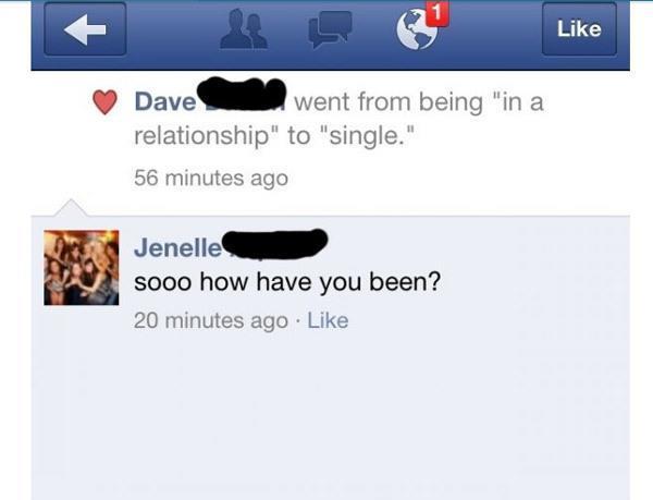 Single Dave