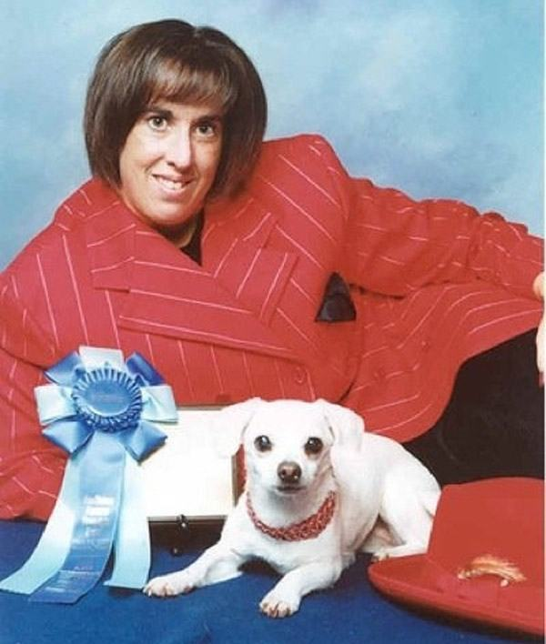 Top Prizedog