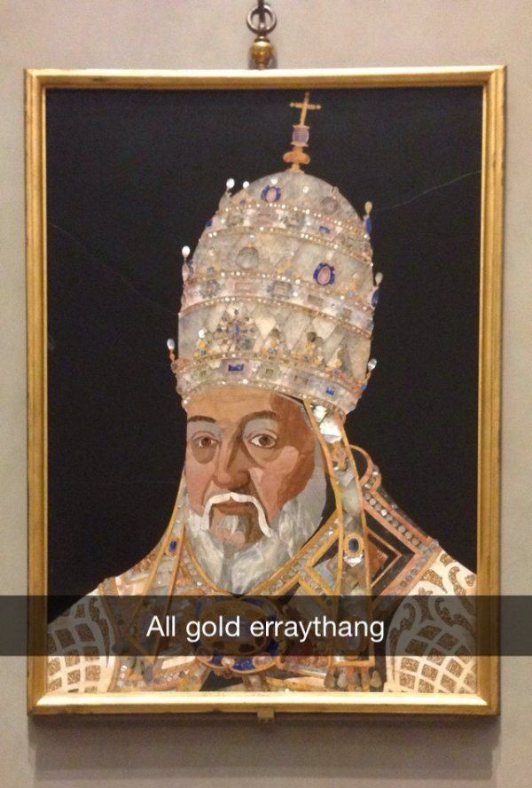 All Gold