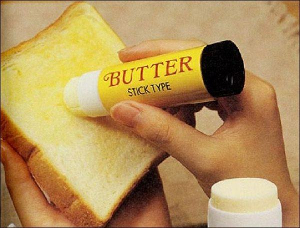Butter Stick Roller
