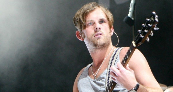 Celebs Not Younger Caleb Followil