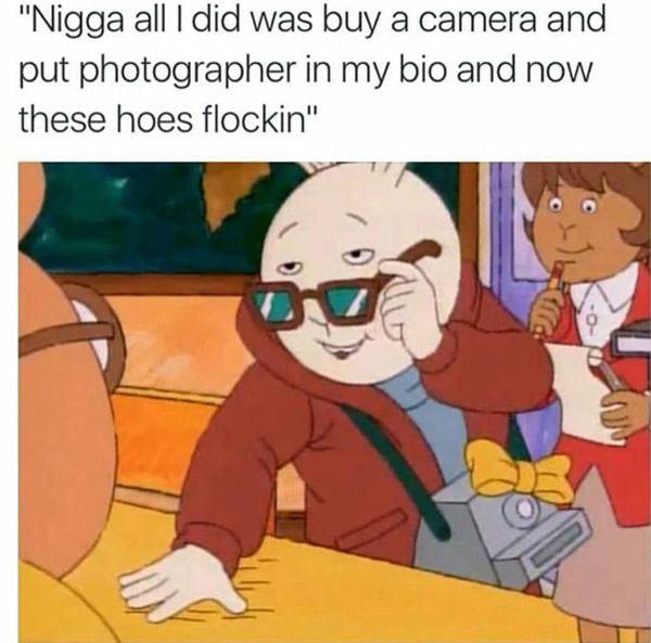 Funny Arthur Memes On Instagram