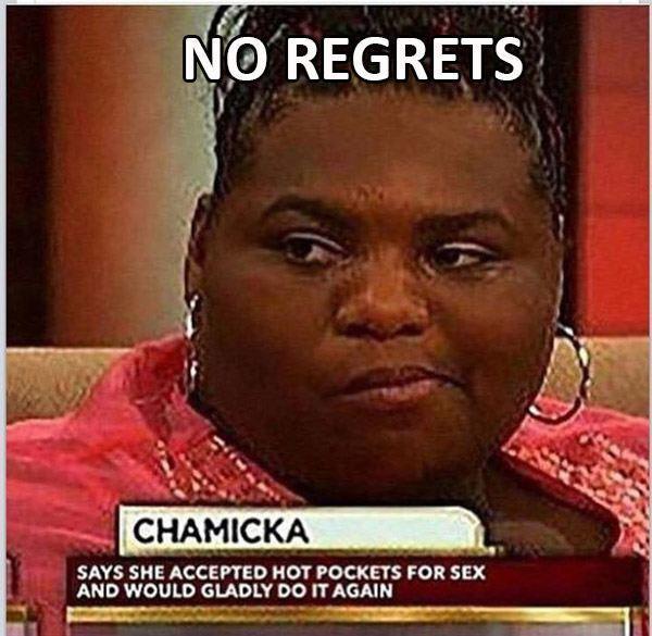 Hot Pockets 4 Sex