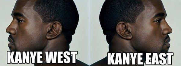 Kanye West Pun