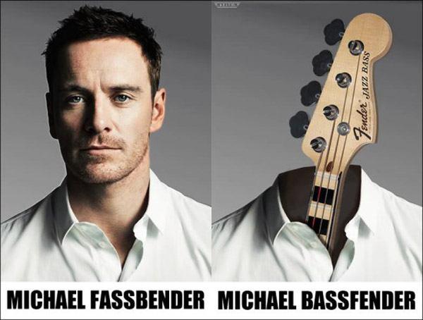 Michael Fassbender Michael Bassfender