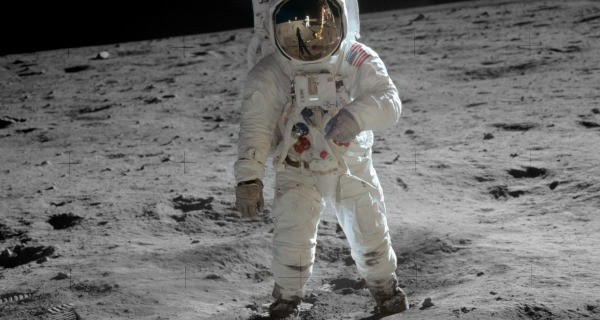 Moon Landing Not Younger