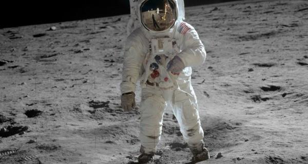 Moon Landing Not Younger