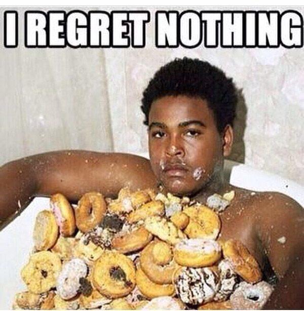 No Regret Donuts