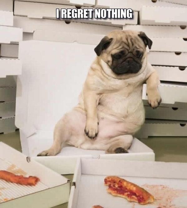 Pizza Pug