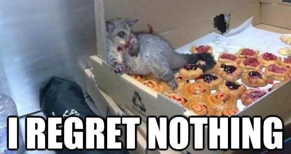 Image result for regrets meme