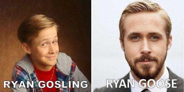Ryan Gosling Namepun
