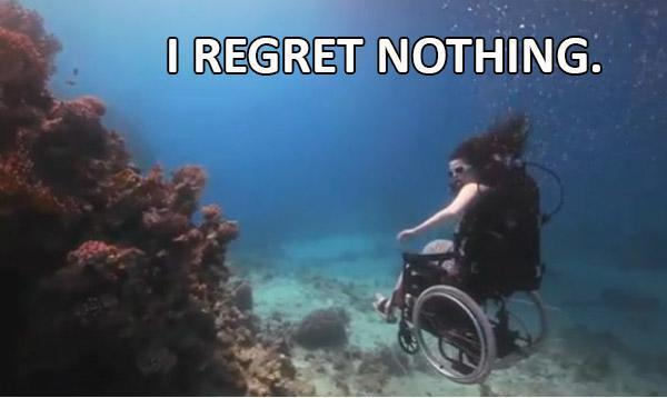 Scuba Diving Awesome