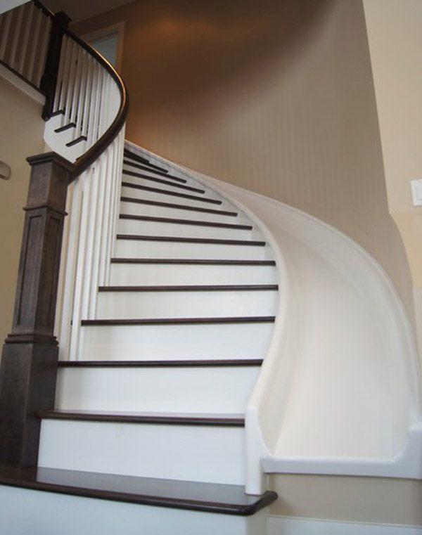 Slide Stairs