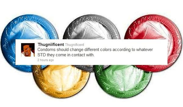 Std Condoms