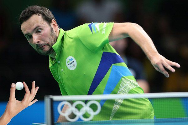 Table Tennis Helping Hand