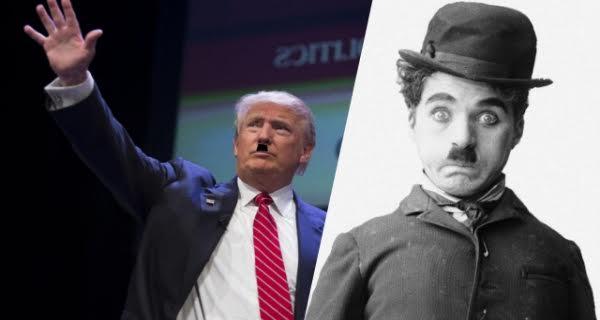 Trump Chaplin