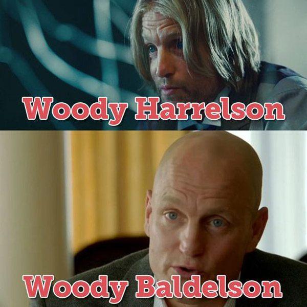 Woody Harrelson Namepun
