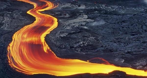 12 Volcano