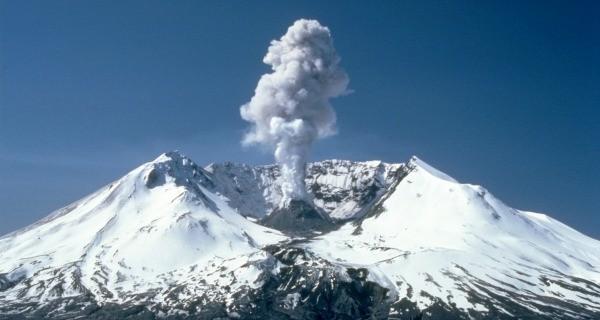 13 Volcano