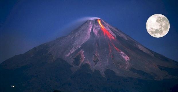 14 Volcano