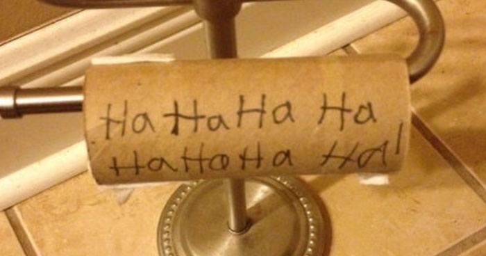 OG Toilet Paper
