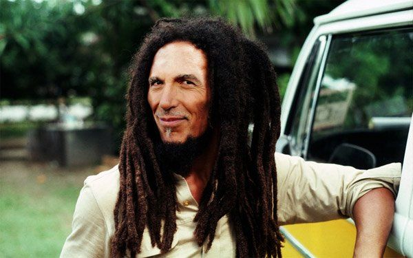 Billy Bob Marley