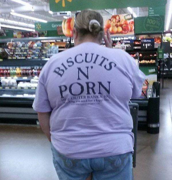 Biscuits N Porn