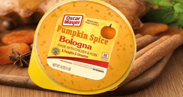 pumpkin spice latte grande calories