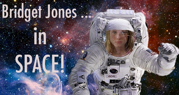 Bridget Jones In Space