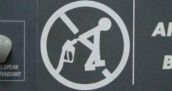 Butt Gas
